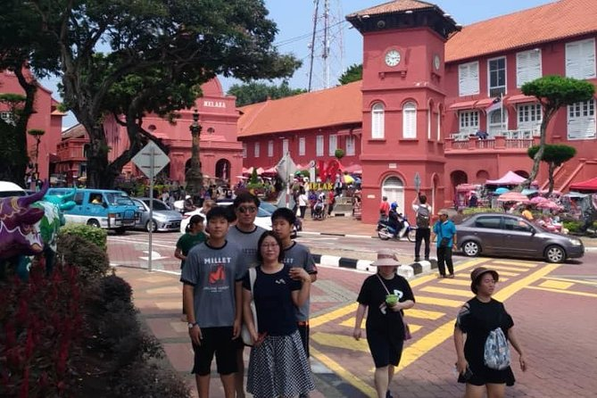 MALACCA DAY TOUR PRIVATE with PERANAKAN LUNCH photo 59