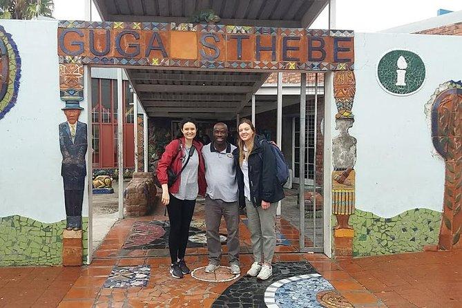 Cape Town Arts and Cultural Tour - Langa Township
