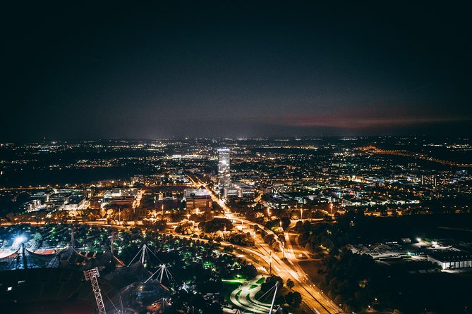 A Night In Munich With A Local: Private & Personalized