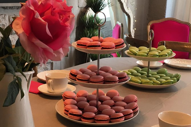 Paris Cooking Class: Learn How to Make Macarons
