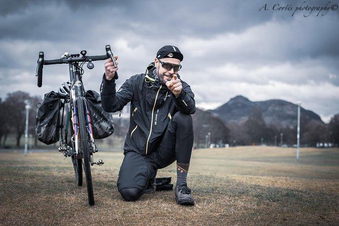 Ricky's Ultimate City Bike Tour!