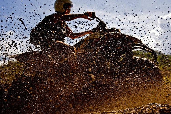 Safári ATV em Ocho Rios de Chukka