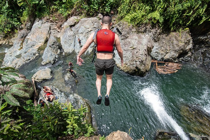 Private Tour of El Yunque National Rainforest from San Juan