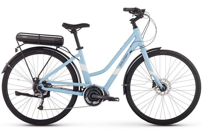 Santa Barbara Electric Bike Rentals