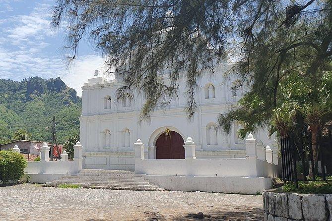 Colonial Towns Ruta de los Panchos