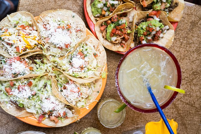 Tequila, Tacos and Tombstones Culinary Tour photo 12