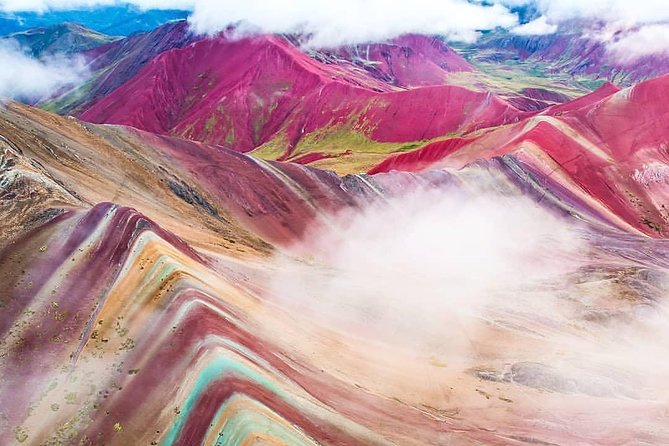 Rainbow Mountain Travels photo 4