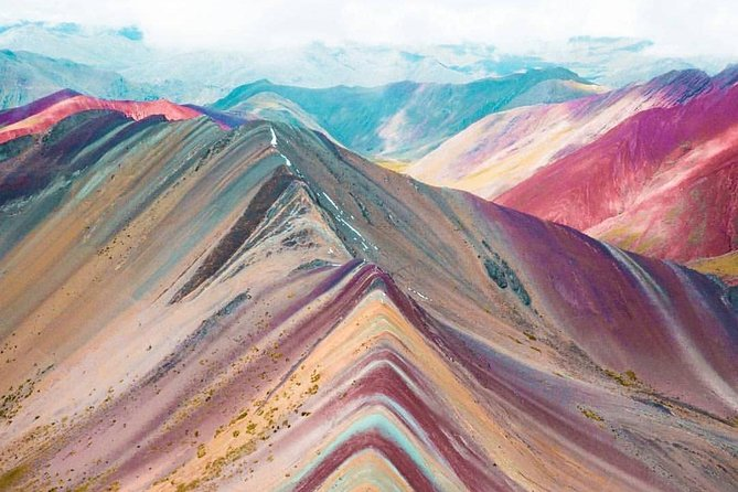 Rainbow Mountain Travels photo 7