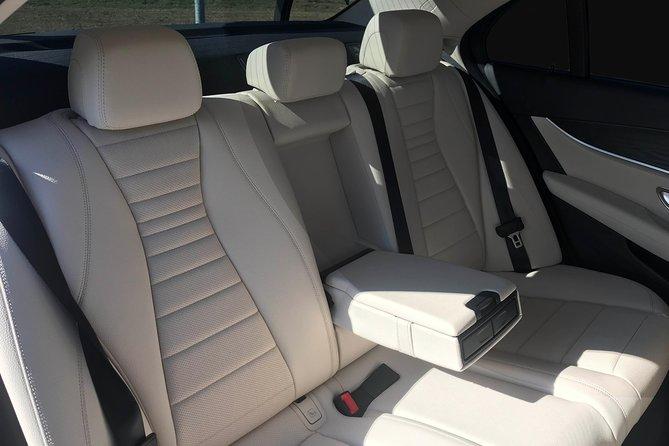 (VIP) Private Transfer Krakow - Krynica Zdroj. Premium car with private driver.