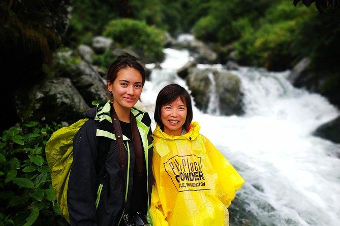 Cangshan Mountain: Alpine Meadow and Hidden Waterfalls Hike - Camping (2 Days)