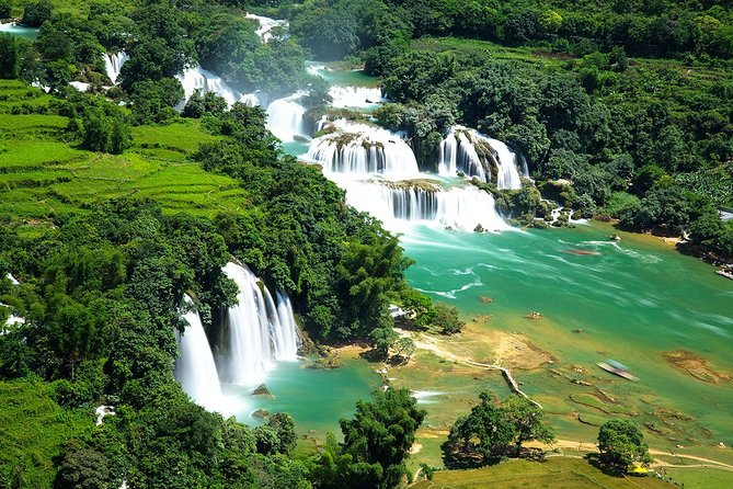 Adventure to Ban Gioc Waterfall - Ba Be Lake 3 days 2 nights!