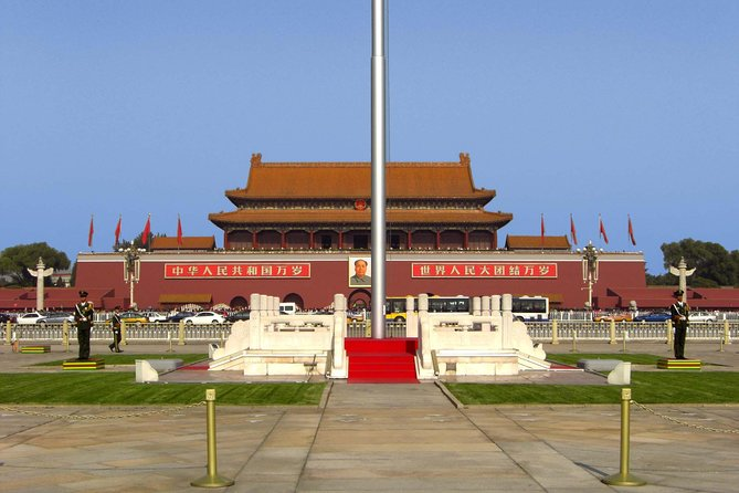 Beijing All-inclusive 2-days Private Tour with Evening show Options