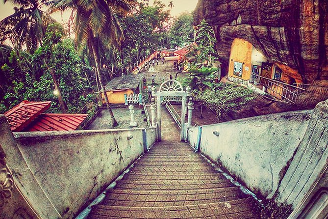 Countryside Temple Trail by Tuk-Tuk photo 4