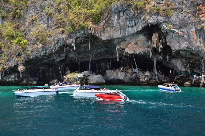 Exclusive: From Phuket Sea Cave Coneo & James Bond Island Tour photo 2