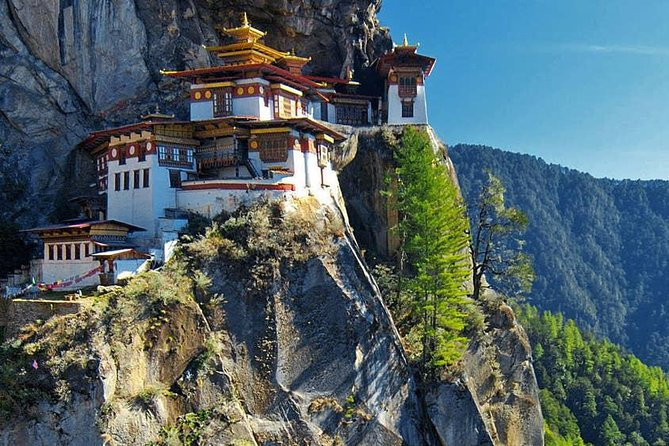 Cheap 5 days 4 Nights tour to Bhutan