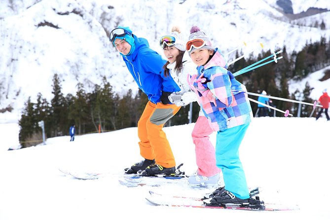 Winter Fun at Mt. Fuji: Fujiyama Snow Resort Yeti & Strawberry Picking photo 10