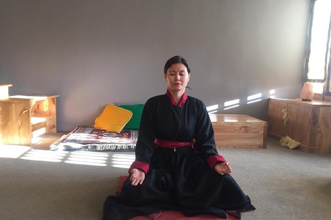 Small-Group Classical Hath Yoga in Leh