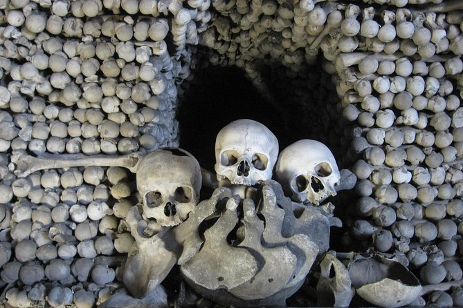The Bone Church of Kutna Hora: The Real and Imagined Audio Tour by VoiceMap