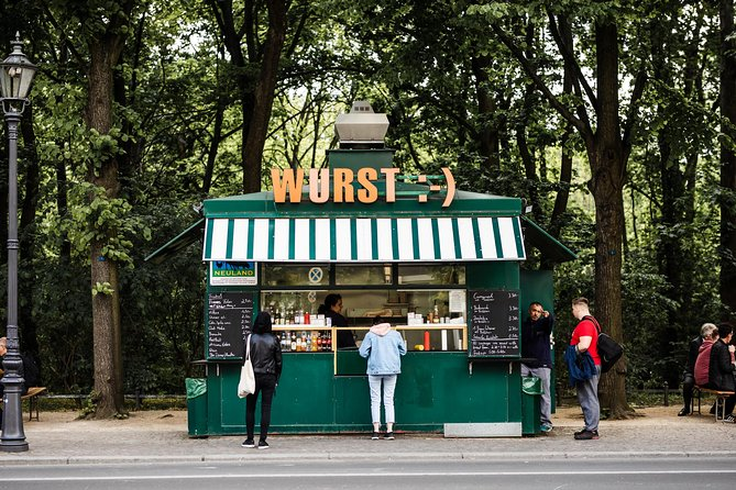 Berlin: A Feast For Foodies