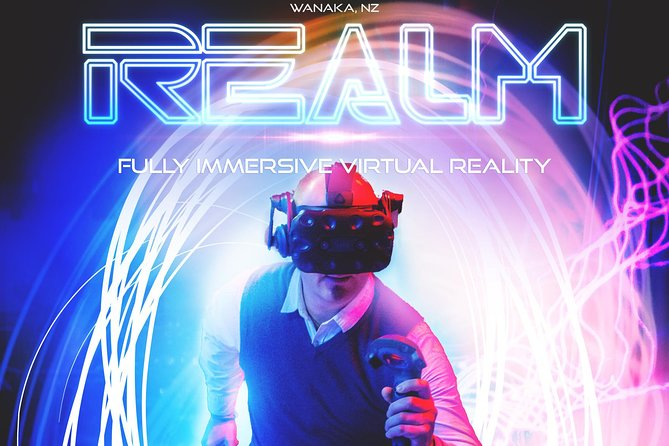 30-minute Virtual Reality Experience Inception