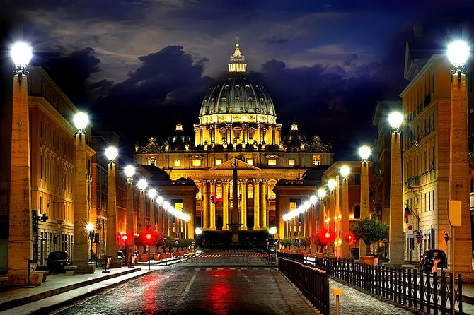 Vatican City Morning Tour photo 3