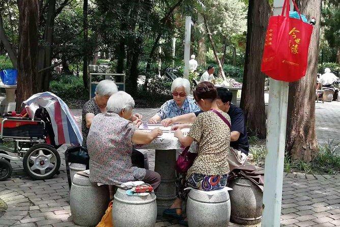 Experience Shanghai life as a Local