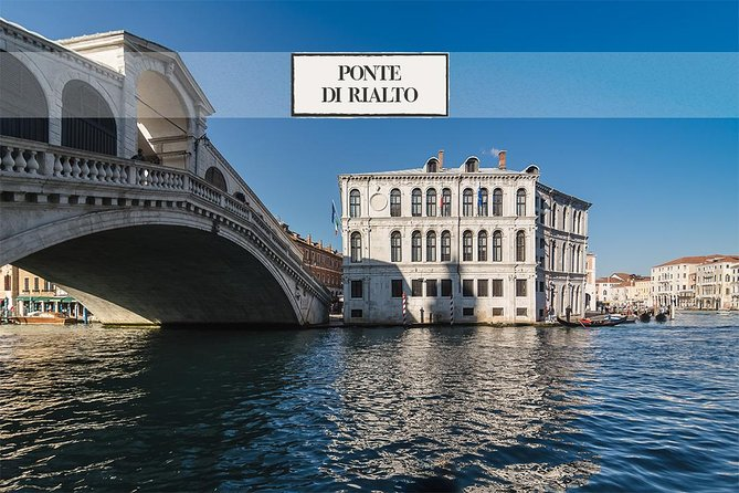 Hop on Hop off Venice: Islands, Canal Grande and walking tours!