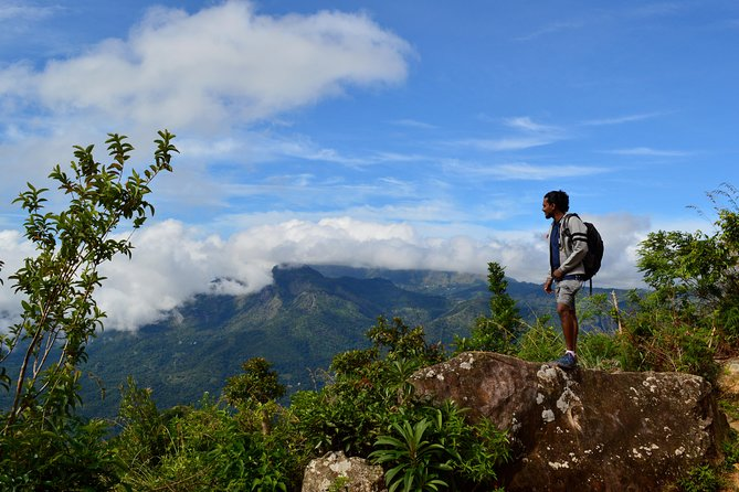 Nature Trekking Tour in Ella