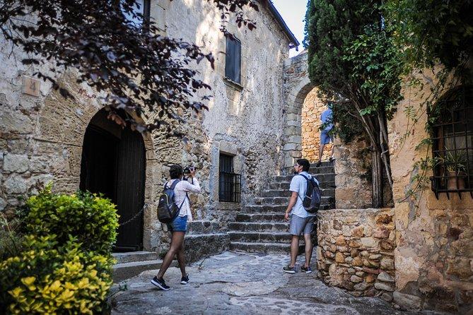 Excursión a Gerona y la Costa Brava desde Barcelona