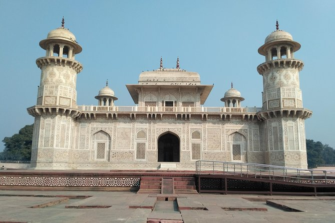 Same Day Agra Tour By Car photo 7