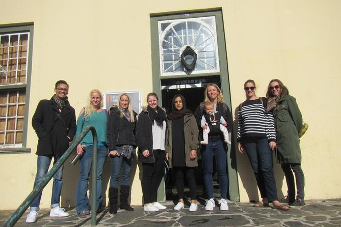 Bo-Kaap Heritage Walking Tour with a traditional tea break photo 9