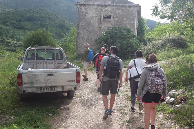 Hiking in the Countryside - Outdoor Acitvities in Corfu photo 6