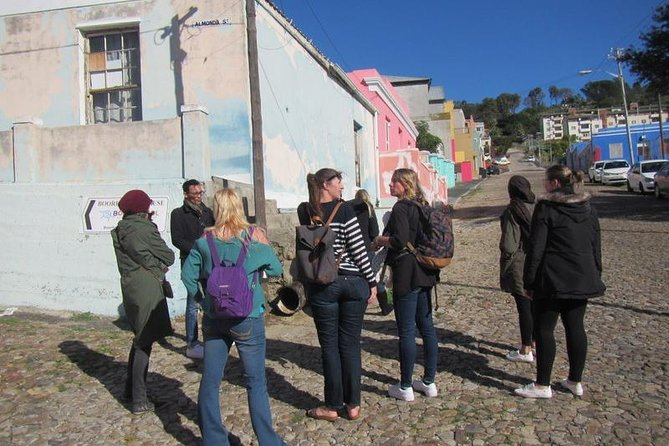 Bo-Kaap Heritage Walking Tour with a traditional tea break photo 6