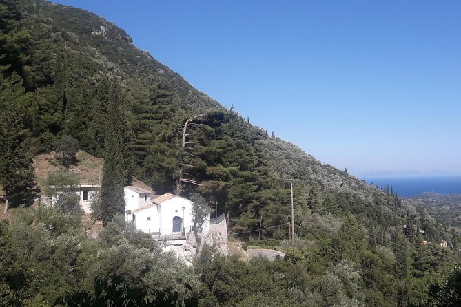 Hiking in the Countryside - Outdoor Acitvities in Corfu photo 31