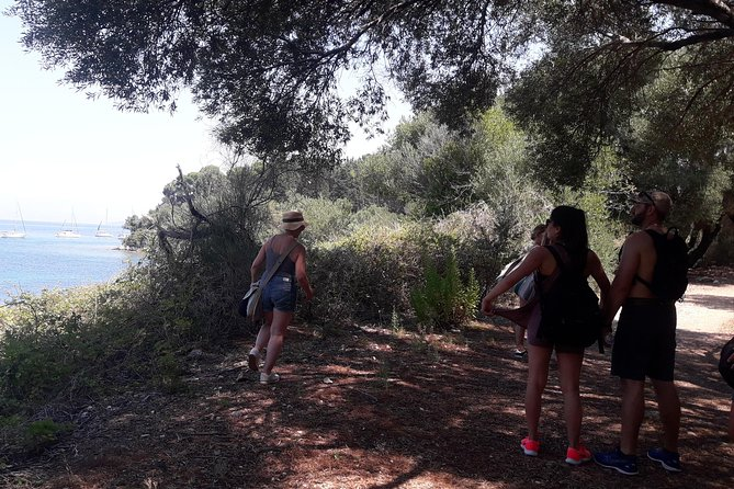 Hiking in the Countryside - Outdoor Acitvities in Corfu photo 59