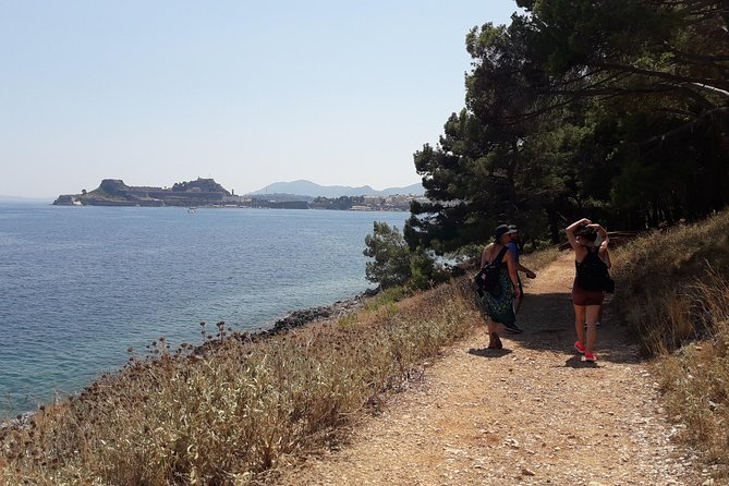 Hiking in the Countryside - Outdoor Acitvities in Corfu photo 66