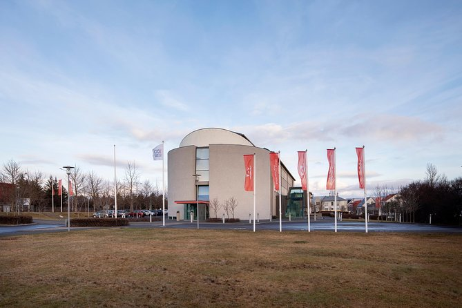 Skip the Line: The National Museum of Iceland Ticket