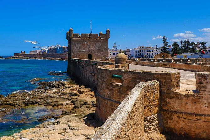Private Journey to Essaouira from Marrakech