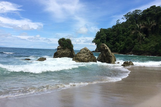 Skip the Line: Manuel Antonio National Park Experience
