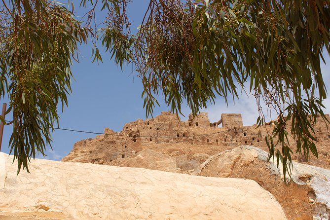 Tataouine - Chenini 1 day: Discovery of Ksours and Berber villages