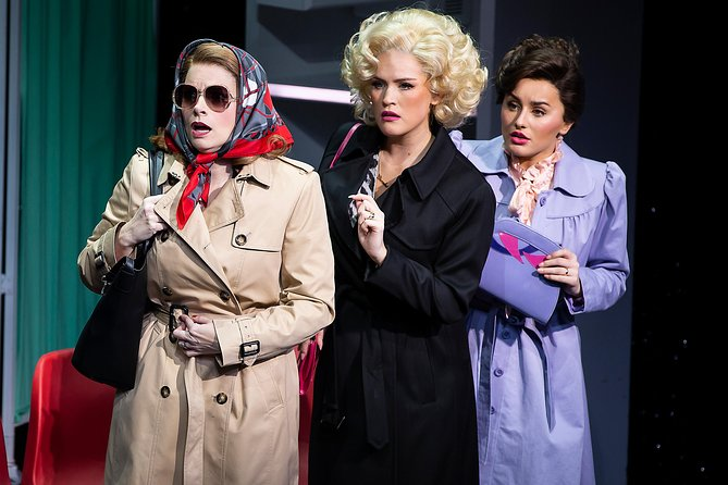 9 to 5 - The Musical! In London photo 2