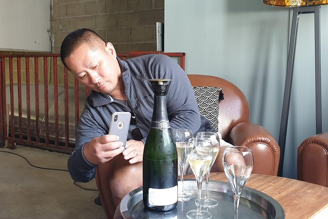 Private Champagne big wineries tour photo 6