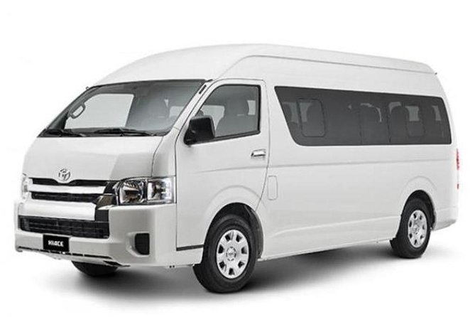 Private transfer from Oaxaca Airport to Hotel in Oaxaca