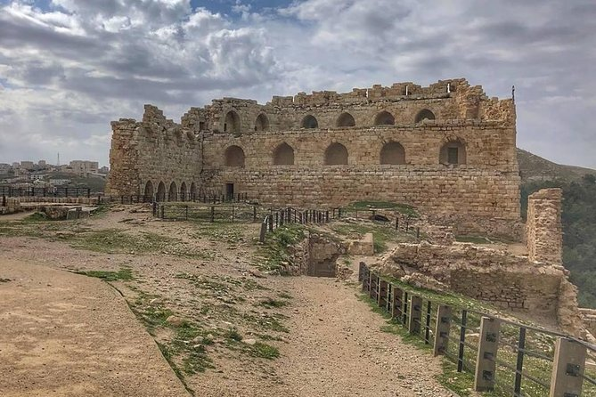 Discover All Jordan On 4 Days Private Tours