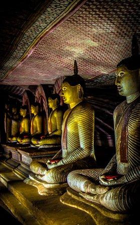Best Srilanka Attractions in 3 Days