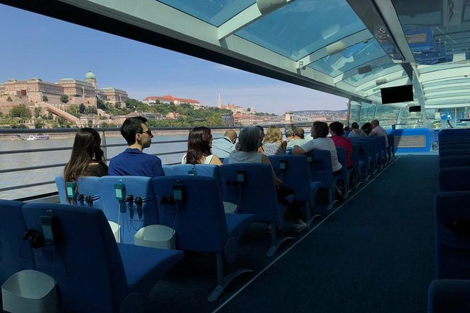 Crucero Duna Bella en Budapest, Budapest, HUNGRIA