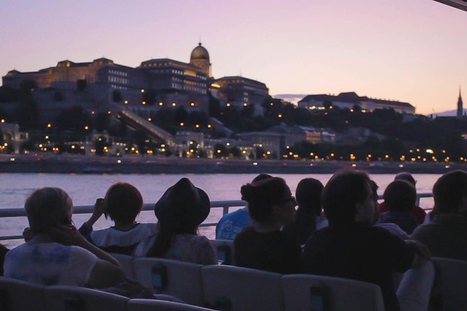Budapest Danube River Evening Sightseeing Cruise by Legenda City Cruises photo 3