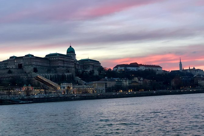 Budapest Danube River Evening Sightseeing Cruise by Legenda City Cruises photo 7