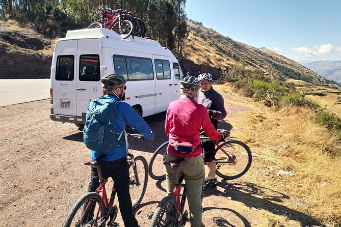The 10 Must Sees of Cusco Fun Ride photo 8
