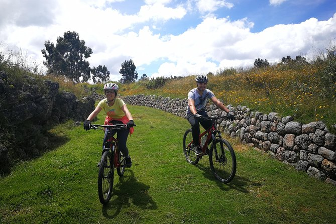 The 10 Must Sees of Cusco Fun Ride photo 7